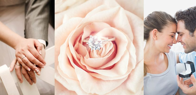 Engagement Ring shopping? A step by step guide to help you find the ideal ring.